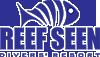 Reef Seen Bali Logo